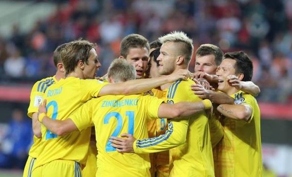 Ставки на футбол украина турция