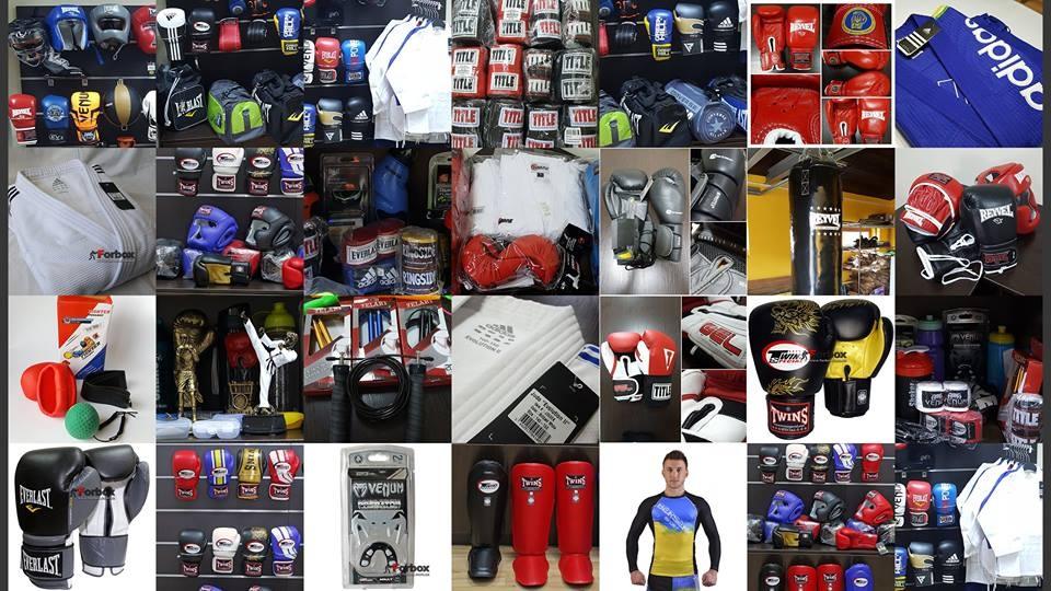 7635fb510bb9 Товары и услуги для бокса в Киеве • СпортГид